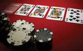 River Royal Flush Clubs